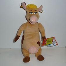 Doudou Vache Nickelodeon - Neuf