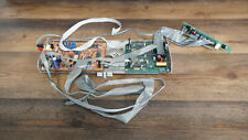 NSM Jukebox CD player Top Control Board - Clean & Ready To Go!