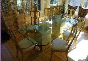 Drexel Heritage Dining Room Set collection