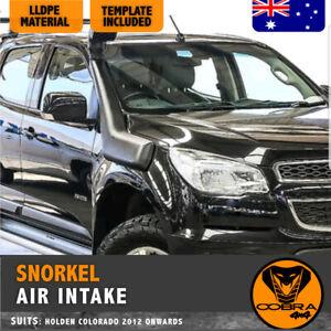 Snorkel Full Kit FITS Holden Colorado 2011 Onwards Air Intake