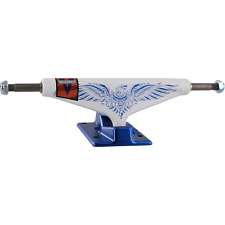 Venture Paul Rodriguez Vhl HI 5.8 Feniks White/Blue Skateboard Trucks (Set of 2)