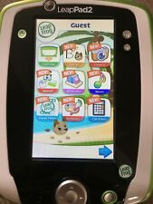 Leapfrog Leappad 2 kids educational tablet