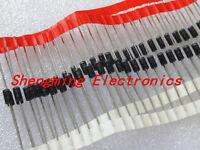 100pcs P6KE27CA P6KE27 TVS Diodes Transient Voltage Suppressors DO-15