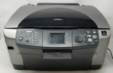 Epson Stylus Photo RX600 All-In-One Inkjet Printer - Ships FREE