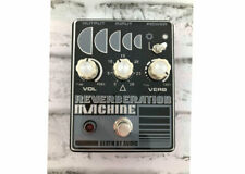 Death By Audio Reverberation Machine Reverb - Used FREE 2 DAY SHIP