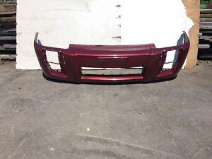 2004-2008 Hyundai Tucson OEM Used Front Bumper Cover (BP0643)