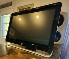 HP Pavilion 23-h009 TouchSmart All-in-One Desktop