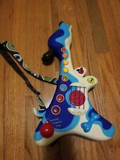 B. Woofer Hound Dog Guitar Toddler Baby Kids Doggie Early Learning Works Great!