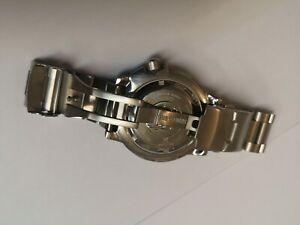 Stainless Steel WATCH STRAP BRACELET FOR Longines WATCH with 20mm lug