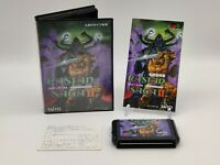 Rastan Saga 2 | SEGA Mega Drive Genesis NTSC-J | JAPAN IMPORT - Plays English