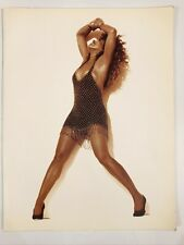 Tina Turner World Tour Concert Programme Foreign Affair 1990 Vintage Program