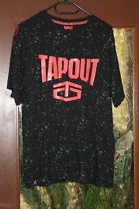 Tapout T-Shirt Gr.Xl