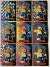 Garbage Pail Kids Custom Split Kit 81a Topps Set 9 Cards