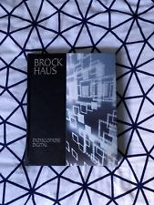 Die Brockhaus Enzyklopädie Digital (21. Auflage) mit USB-Stick, DVD's & Zusätzen