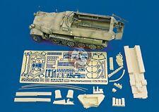 Royal Model 1/35 Sd.Kfz.251/1 Ausf.C Update Set Part.1 (Tamiya 35020) [w/PE] 051