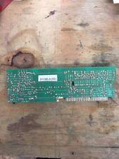 Seeburg Jukebox Board 311380-A (Listing 02)