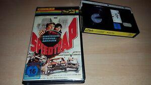 BETA Rarität - SPEEDTRAP - Einsteigen, starten, abhauen - Toppic - no DVD