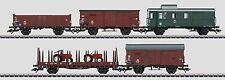 Märklin 46089 Güterwagen-Set DB