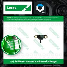 MAP Sensor fits TOYOTA URBAN NLP110 1.4D 09 to 14 1ND-TV Manifold Pressure Lucas