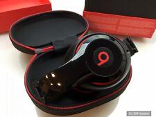 Apple Beats by Dr Dre Hi-Fi Casque Over-Ear, noir-rouge, article neuf mha22zma #01