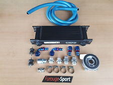 Renault 11 Turbo - 1 kit radiateur d'huile Setrab-Mocal en 13 rangées