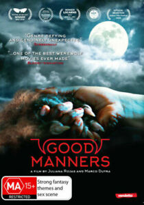 Good Manners : NEW DVD