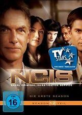 Navy CIS - Season 1, Vol. 2 (3 DVDs) | DVD | Zustand gut