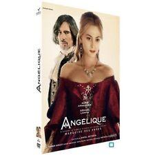 Angélique (Gerard Lanvin, Nora Arnezeder) DVD NEUF SOUS BLISTER