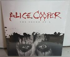 Alice Cooper The Sound Of A 10'' Vinyl Record new ALREADY SOLD OUT !