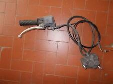 Impianto frenante anteriore completo Aprilia Scarabeo rotax 125 150 200