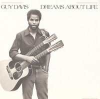 Guy Davis - Dreams About Life [New CD]