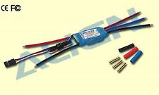 Align RCE-BL25G 25A Amp Brushless ESC W/ Governor Mode K10257A Rc Plane Heli