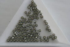 Toho 11//0 Seed Beads Opaque Pastel Frosted Light Grey TR-11-767 8.2g L30//3