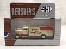 AHL - AMERICAN HIGHWAY LEGENDS - HERSHEY'S SWEET CHOCOLATE - DIE-CAST TRUCK 1:64