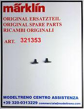 MARKLIN 321353 RESPINGENTI (2 PZ.) - PUFFER (2 St.) 37330 37335 37337