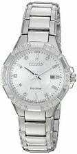 Citizen Riva Eco Drive Women's Watch EW2460-56A