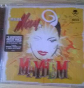 Imelda May Mayhem