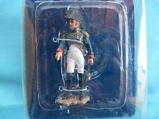 Soldat Hachette N°134 - Maréchaux du 1er Empire - Général Chasseloup Laubat