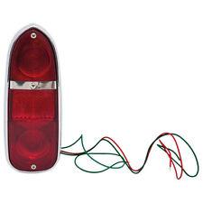 LUCAS L669 TYPE REAR LAMP ALL RED LENS TRIUMPH TR4-4A-5& ASTON MARTIN DB6 - 2082