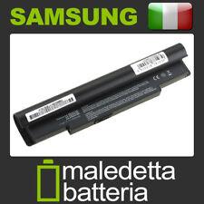 Batteria 10.8-11.1V 5200mAh per Samsung N140 (Nero)
