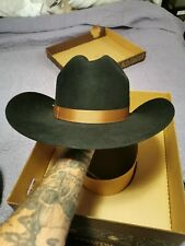 Vintage stetson cowboy hat 7 1/4