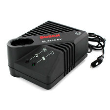 Bosch Battery Charger AL2450DV 7.2 to 24V in 30 minutes