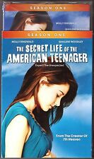 The Secret Life Of The American Teenager Season 1 DVD TV Show First BRAND NEW