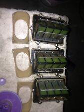 Polaris SLX H 1050 1998 98 Reed Cages 1201595 L15