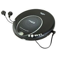 Bush Jog Proof Anti-Skip CD Player with MP3 Playback - Free 90 Day Guarantee