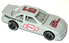 CHEVY LUMINA PROTOTYPE STOCK CAR MINT NEW 1/64 LIMITED EDITION WE SHIP WORLDWIDE