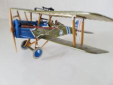 """CORGI RAF se5a CPT W.A. """"Billy"""" Bishop, 60 SQN RFC 1917 aa37702 1:48 IN SCATOLA ORIGINALE"""