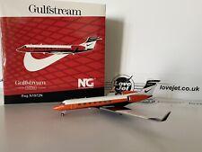Nike Gulfstream G550 N1972N NG Models 1:200 75007