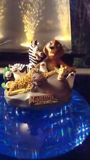 madagascar the gang figurine + collectible