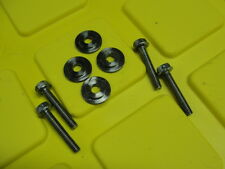 09 BMW G 650 GS CLUTCH BASKET SPRING BOLTS SET OF 4 GS650